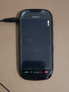 Celular Nokia C7 LG Sony Samsung Siemens Zte