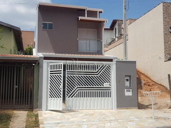 Casa À Venda Em Parque Jambeiro - Ca015917