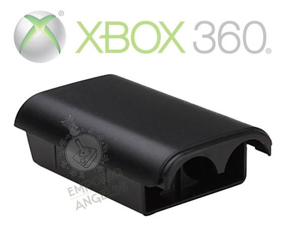 Tampa Para Pilhas De Controle Sem Fio Xbox 360 Nfe