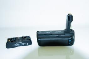 Grip Bg-e7 Canon 7d Original Ótimo Estado