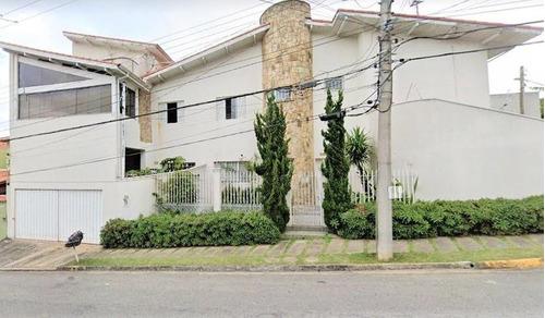 Sobrado Para Locação Em Mogi Das Cruzes, Chácara Jafet, 3 Dormitórios, 3 Suítes, 3 Banheiros, 2 Vagas - So011_1-1896711