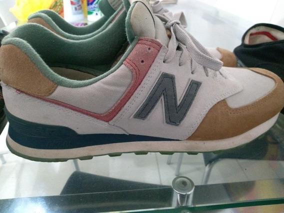Tênis New Balance Top N44