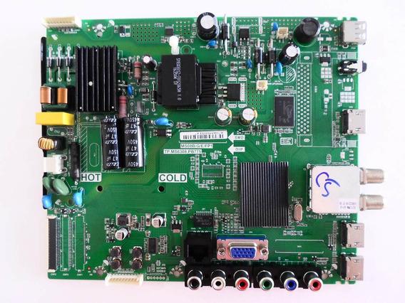 Placa Principal Tv Led Semp L32d2900 (tp.ms6308.pb775)