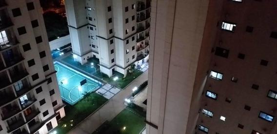 Apartamento 3 Dormitorios Impecável Cond. Fechado Freg. Do Ó