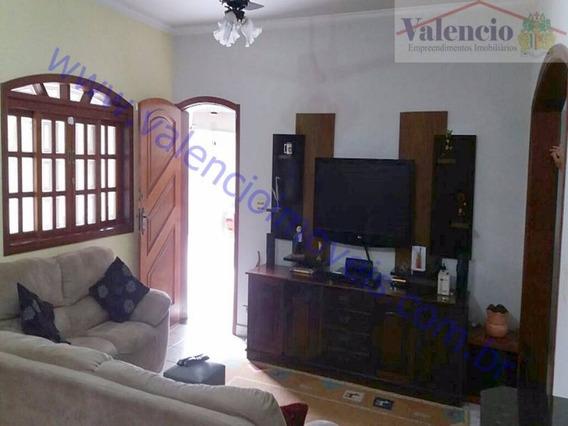 Venda - Casa - Vila Mariana - Americana - Sp - 068val