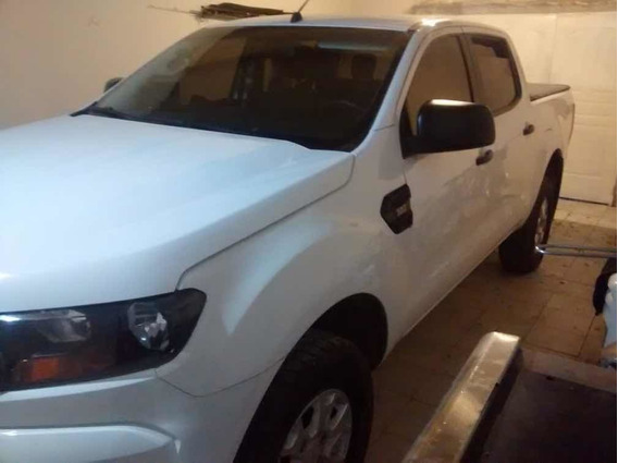 Ford Ranger 3.2 Cd Xls Tdci 200cv Manual 4x4 2017