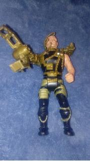 Muñeco Terminator Carolco Kenner 1993