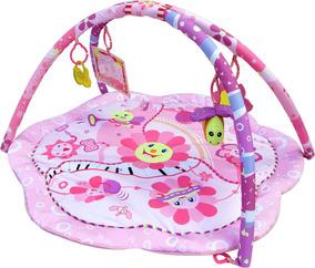 Tapete De Atividades Brinquedo Para Bebe - Pronta Entrega