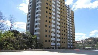 Apartamento Residencial À Venda, Ortizes, Valinhos. - Ap2279