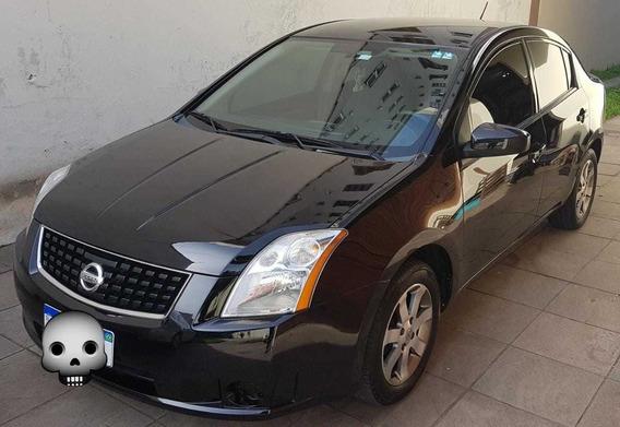Nissan Sentra Cvt 2009