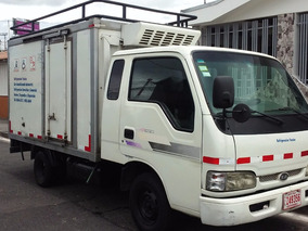 Camion Refrigerado Kia