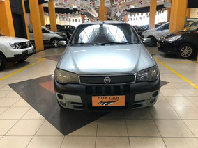 Fiat Palio Weekend Adventure 1.8 Flex 5p (3216)