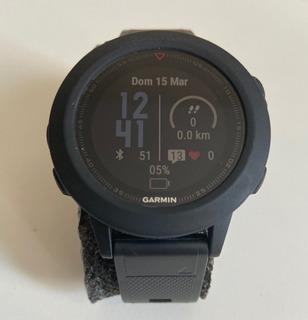 Relógio Garmin Fênix 5 47mm Impecavel!!!