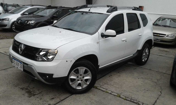Renault Duster 2.0 Ph2 4x2 Privilege 143cv (ap)