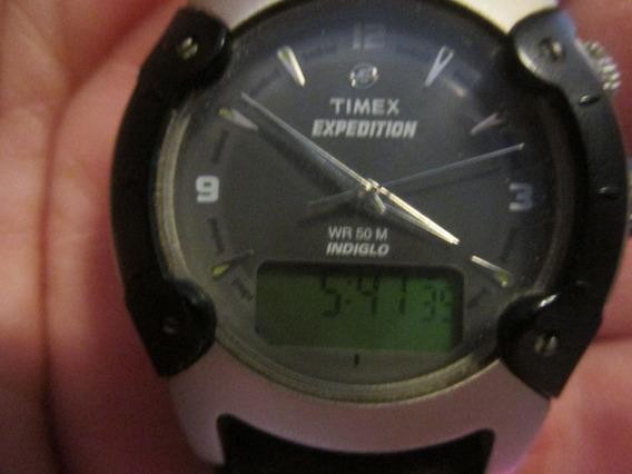 Relogio Timex - Anadigi