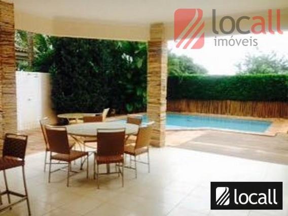 Casa Residencial Para Locação, Parque Residencial Damha Iii, São José Do Rio Preto. - Ca0141