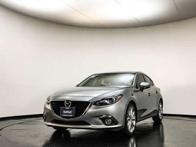 Mazda Mazda 3 Hatch Back S Grand Touring 2015 At #3719