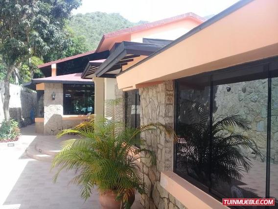 Hermosa Casa En Palmarito Maracay Ng 19-3269