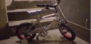 Bicicleta Usada Kelinbike Rodado 12