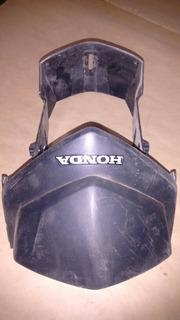 Máscara Fan 150 14 Original Usado Cod090