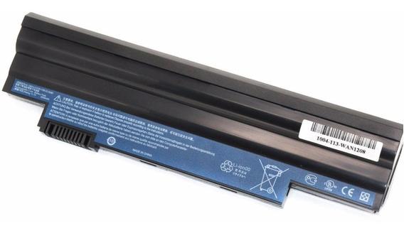 Bateria De Mostruario Netbook Acer Al10a31079 One D255 D260