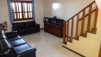 Casa - 05 Quartos - Bairro Amazonas - Contagem (mg) - 1162