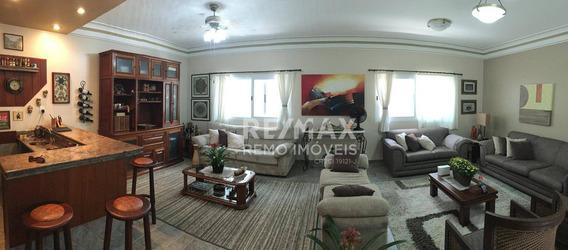 Casa Para Locação No Condomínio Portal Do Quiririm - Ca6428