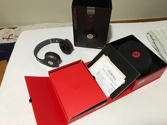 Fone Beats Bluetooh Original