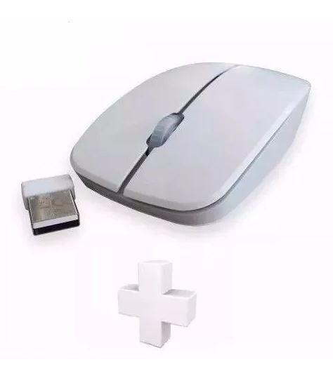 Mouse Sem Fio Lg C/ Receptor All In One V320 V720 Original!!