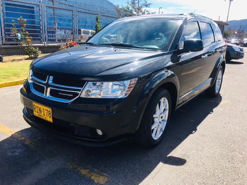 Dodge Journey 3.6 - 7 Puestos