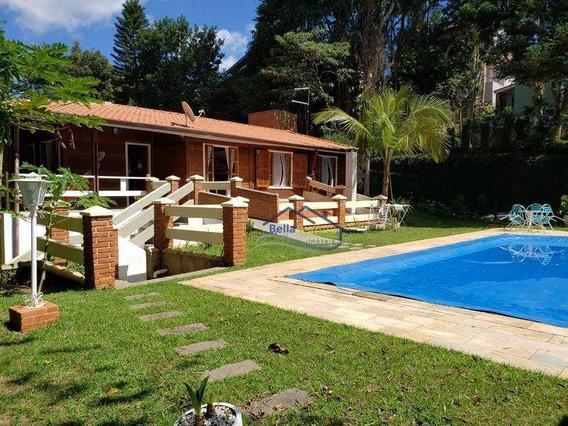 Granja Viana - Vila Verde - Ca2419