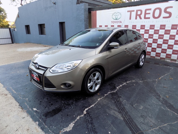 Ford Focus Iii 1.6 S Mt