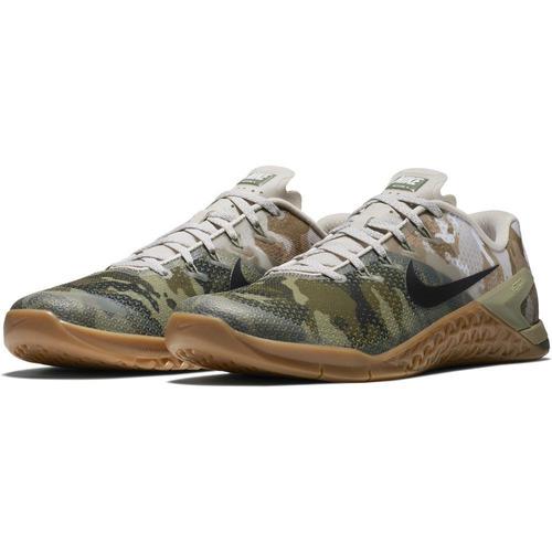 granizo regular Ventana mundial  Zapatillas Nike Metcon 4 Camuflaje / Rincón Del Fútbol | Mercado Libre