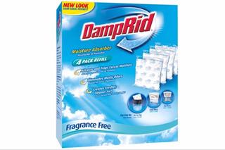 Damprid Fg92 Refill For Easy-fill Moisture Absorber