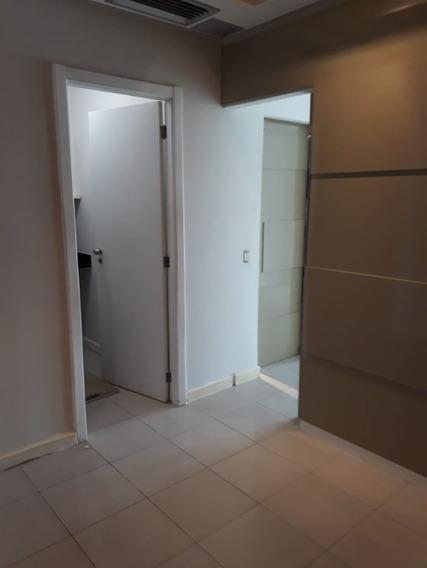 Sala Comercial Para Aluguel No Mundo Plaza 45m2 - Sfl228 - 34465776