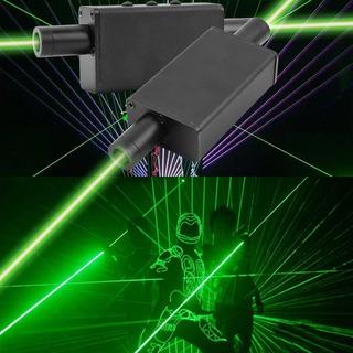 Proyector Láser / Efecto Espada - Módulo De Alto Impacto !!!