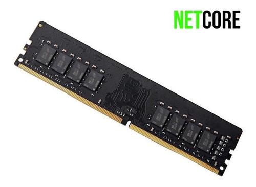 Imagem 1 de 2 de Memoria Para Pc Ddr4 8g/2666 Netcore - 3190