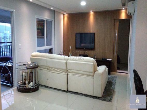 Alta Vista Premium | Apto 155 M² 3 Suítes | G-7125 - V7125