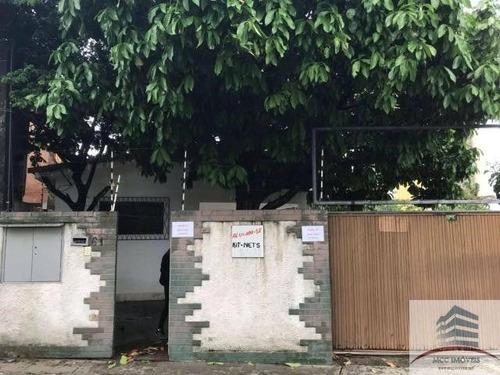 Casa Com 2 Kitnetes A Venda Em Ponta Negra