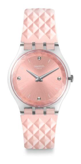 Relógio Feminino Swatch Irisette - Ge259