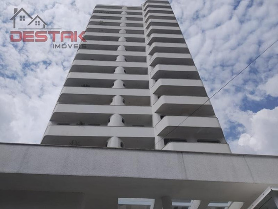 Ref.: 4341 - Apartamento Em Jundiaí Para Venda - V4341