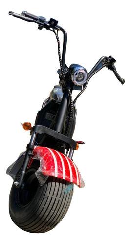 Scooter Elétrico 2000w 12ah Moto Elétrica Scooter Eletrica