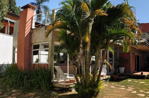 Casa Residencial À Venda, Jardim Ipês, Cotia - Ca3287. - Ca3287