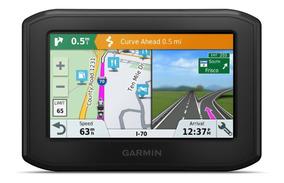 Gps Garmin Moto Zumo 396lm 4,3 Wifi Avisa Radar America Sul
