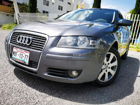 Audi A3 1.8 T Fsi Attraction Mt 2008