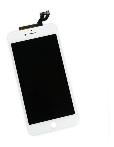 Pantalla iPhone 6s Plus Blanca/negra Excelente Calidad