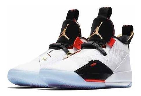 Exclusivesshoes. Nike, Air Jordan Xxxiii Pf. H 8.5us/ D 10us