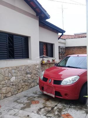 Casa À Venda Em Taquaral - Ca007231