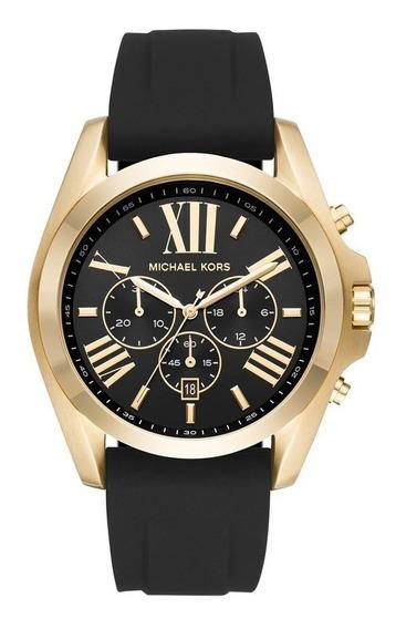 Relógio Michael Kors Bradshaw Mk8578/8pn