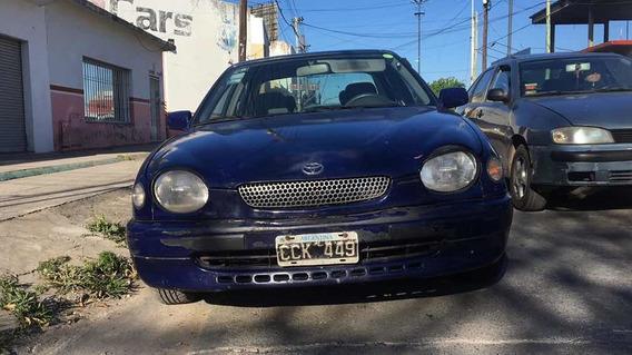 Toyota Corolla 1.6 Gli 1998